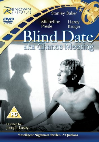 Blind date movie in Sydney