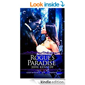 Rogue's Paradise (Covenant of Thorns)