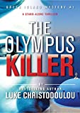The Olympus Killer: A stand-alone thriller (Greek Island Mysteries Book 1)