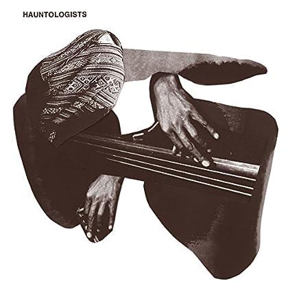 Hauntologists