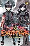 Twin Star Exorcists, Vol. 1: Onmyoji