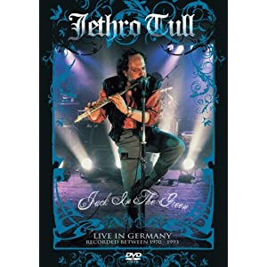 Jethro Tull - Jack in the Green: Live in Germany 1970–1993