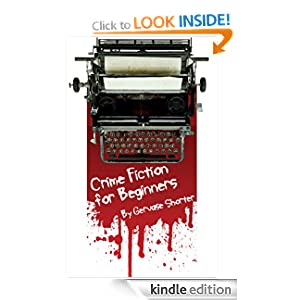 Crime Fiction for Beginners