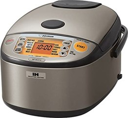 What Is The Best Japanese Rice Cooker of 2019? 4