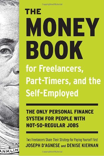 The Money Book for Freelancers