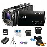 Sony HDRCX160