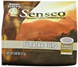 Senseo Coffee Pods, Sumatra Blend,16 Count (Pack of 6)