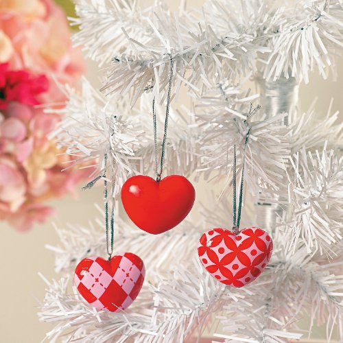 How To Decorate A Valentines Day Tree Holly Day Make