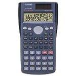 Casio FX-300MS Plus 229-Function Scientific Calculator for $12.11 + Shipping