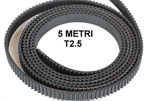 1-MTRE-SANGLE-3D-PRINTER-T25-6-MM-BELT-OPEN-OUVERTE-TIMING-MENDEL-PRUSA-FLASHFORGE