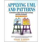 Applying UML and Patterns Cover Image