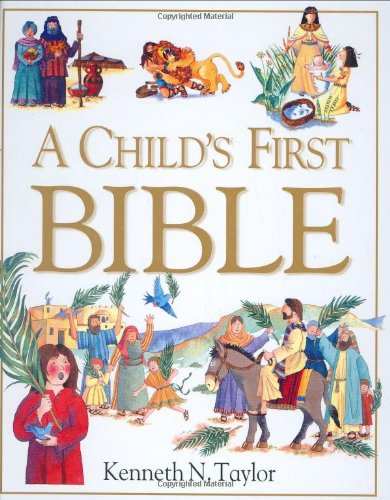 Bible For Kids