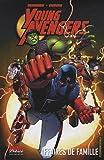 Young Avengers : Affaires de famille, Volume 1
