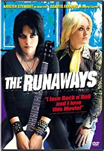 """Cover of """"The Runaways"""""""