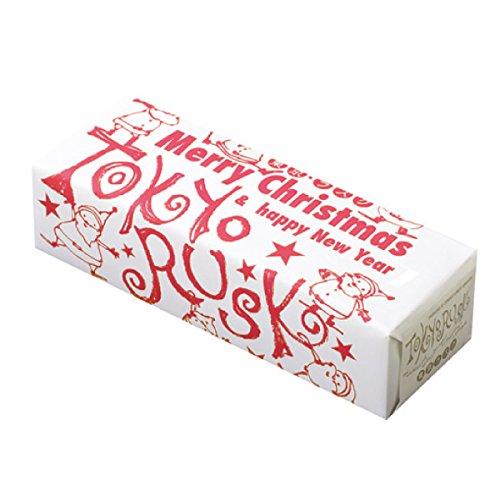 【公式】東京ラスク 東京ラ・パン オリジナルクリスマス包装