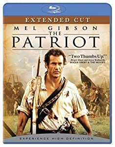 "Cover of ""The Patriot (Extended Cut) [Blu..."