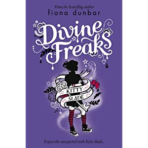 Divine Freaks (Kitty Slade)