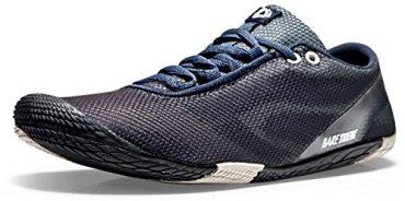 CLSL TF-BK30-KG_285 Men 10.5D(M) Tesla Men's Trail Running Minimalist Barefoot Shoe BK30 (Recommend 1/2 Size Up)