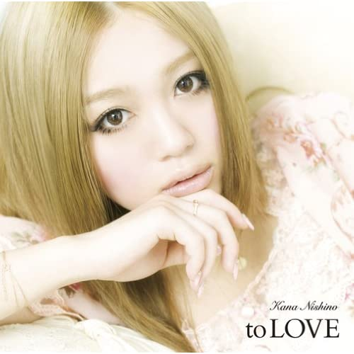 to LOVE【初回生産限定盤】CD+DVDをAmazonでチェック!