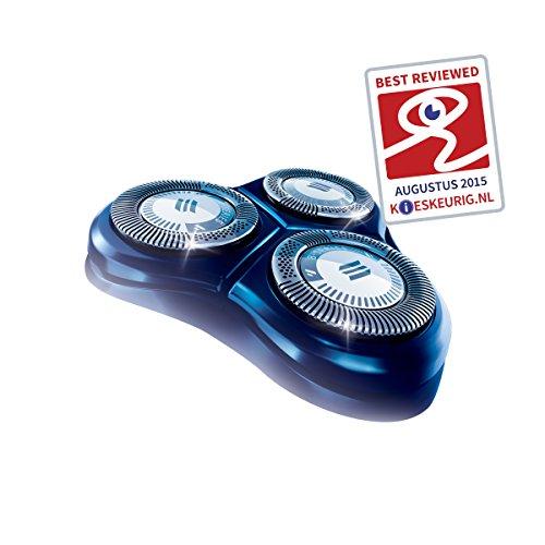 Philips HQ850 Ttes De Rasoir Dual Precision Les