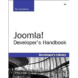 Joomla! Developer's Handbook (Developer's Library)