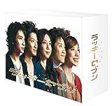 ラッキーセブン Blu-ray BOX -