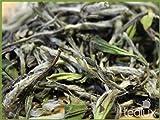 Imperial White Peony Pai Mu Tan White Loose Leaf Tea - Organic (7oz / 200g)