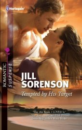 Tempted by His Target (Harlequin Romantic Suspense #1678)