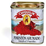 Chiquilin Smoked Paprika Tin 2.64oz