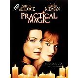 Practical Magic movie cover