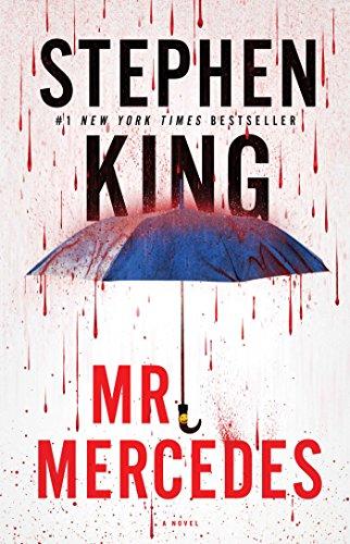 Mr. Mercedes: A Novel (The Bill Hodges...