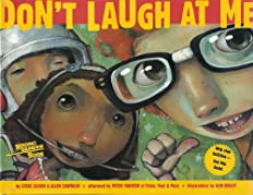 "Cover of ""Don't Laugh at Me"""