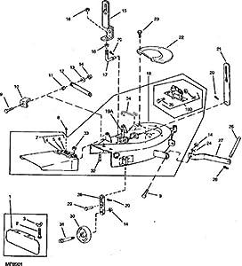 Amazon : John Deere OEM 38