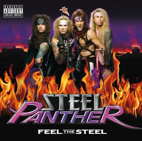 Steel Panther-Feel The Steel-CD-FLAC-2009-FORSAKEN Download