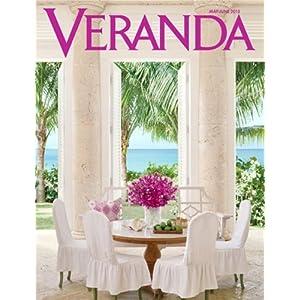 Magazine - Veranda
