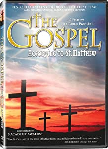 "Cover of ""The Gospel According to St. Mat..."