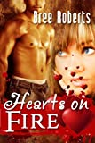 Hearts on Fire (A Valentine's Day Short Romance)