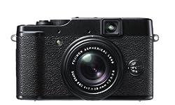 FUJIFILM デジタルカメラ X10 光学4倍 F FX-X10