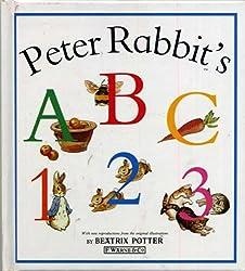 Peter Rabbit's ABC, 123