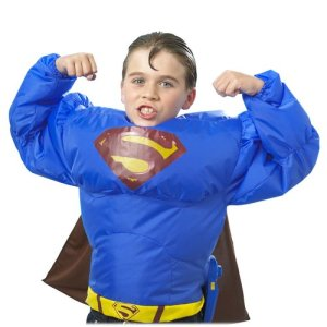 Superman_Inflatable_Suit