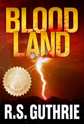 Blood Land (A James Pruett Mystery)