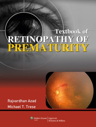 Textbook of Retinopathy of Prematurity