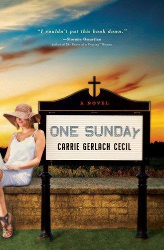 One Sunday: A Novel