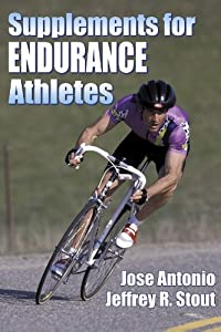 "Cover of ""Supplements for Endurance Athle..."