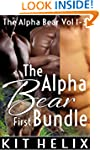 The Alpha Bear Bundle 1 (BBW Paranorm...
