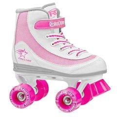 Roller-Derby-firegear-V2-Quad-patines-blancorosa