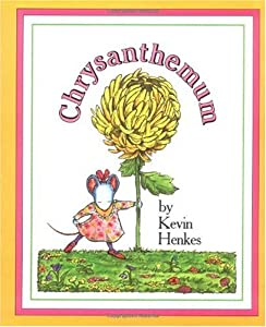 "Cover of ""Chrysanthemum"""