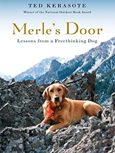 "Cover of ""Merle's Door: Lessons from a Fr..."