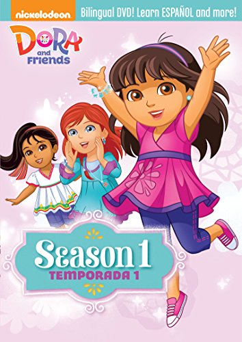Dora & Friends: Season 1