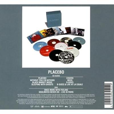 Cover Album LE
